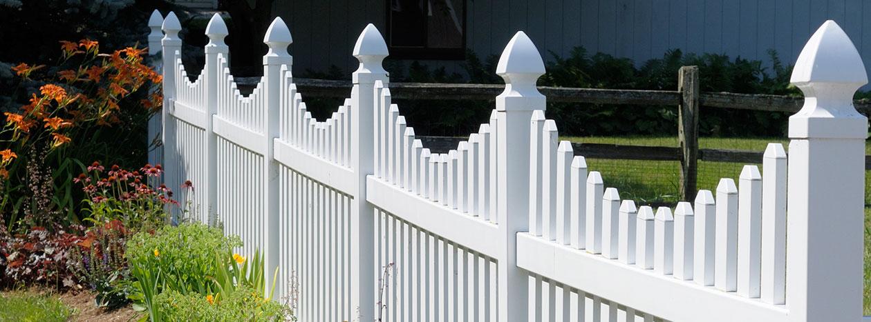 Terrasse Zaun zäune sichtschutz gartenzaun holzzaun hannover